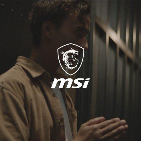 MSI / CREATORS