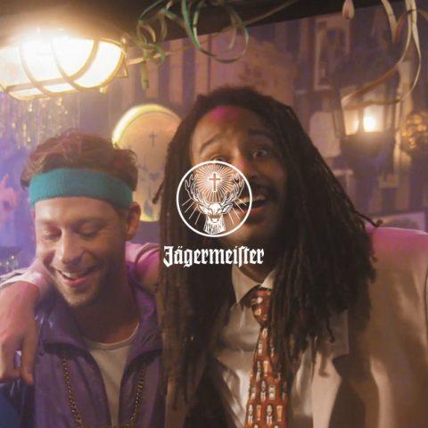 Jägermeister / Carnaval
